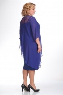 Вечернее платье Прити 252 фото 2