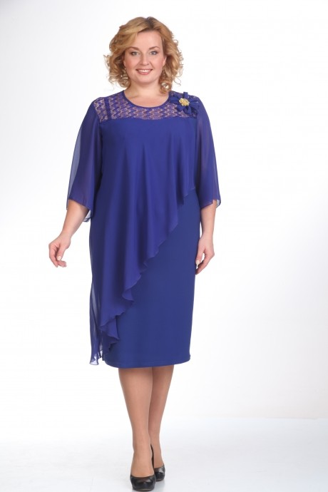 Вечернее платье Прити 252