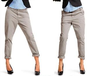 Женские брюки - это модно и удобно!