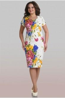 Летнее платье Aira Style 377 фото 1