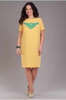 Летнее платье Джерза 1335 фото 1