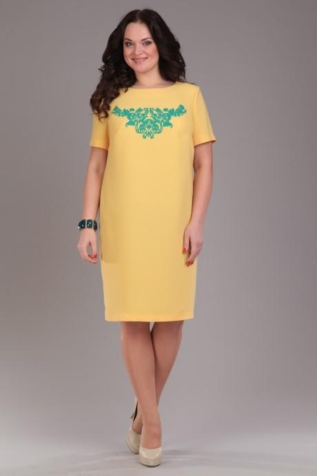 Летнее платье Джерза 1335