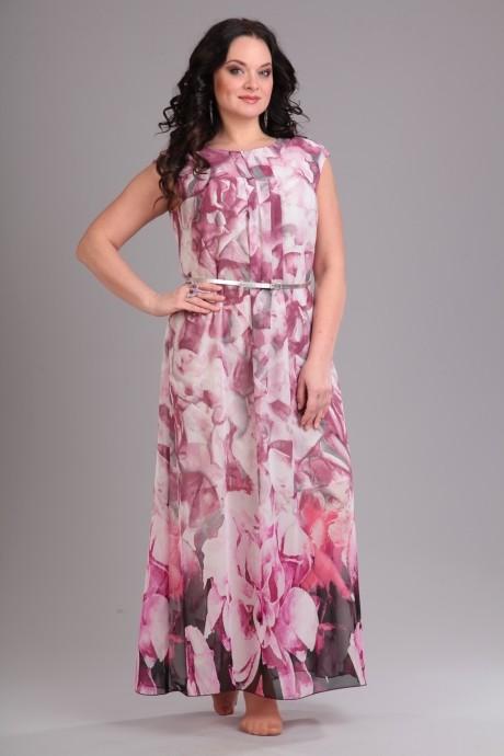 Длинное платье Джерза 1339