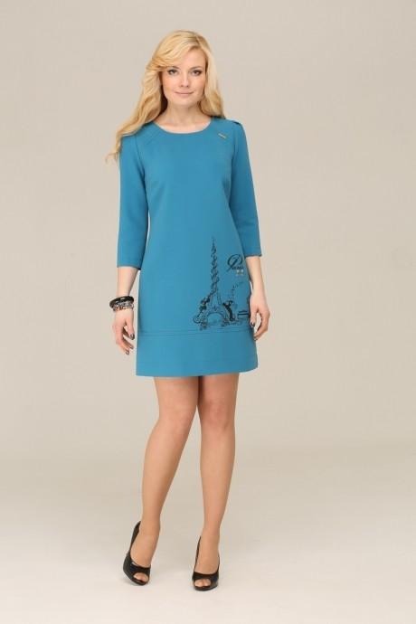 Повседневные платья Azzara 223