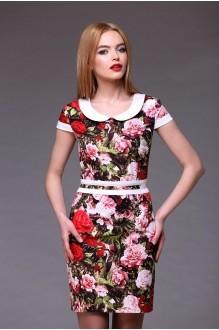 Короткое платье Juanta 2208 фото 1