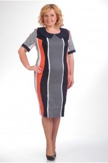 Повседневное платье Прити 293.1 фото 1