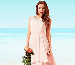 Модные тенденции для платьев и сарафанов этим летом