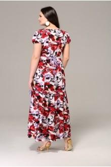 Длинное платье Анна 600 фото 2