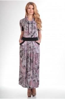 Длинное платье Анастасия Мак 283 фото 1