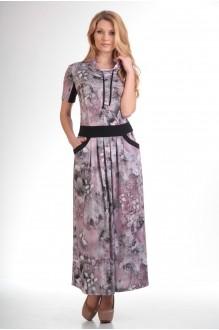 Длинное платье Анастасия Мак 283 фото 2