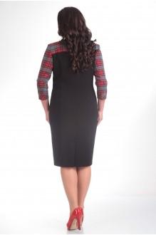 Деловое платье Мублиз 884 фото 2
