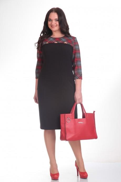 Деловое платье Мублиз 884