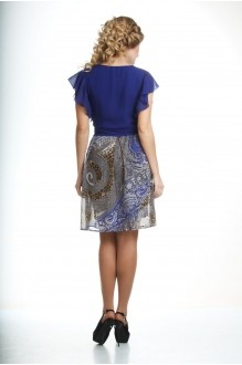 Летние платья Лиона-Стиль 431 фото 2