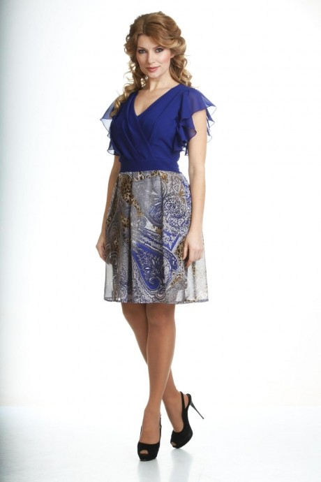 Летние платья Лиона-Стиль 431