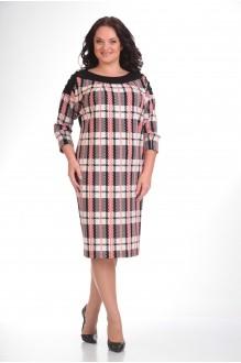 Повседневное платье Мублиз 885 фото 1