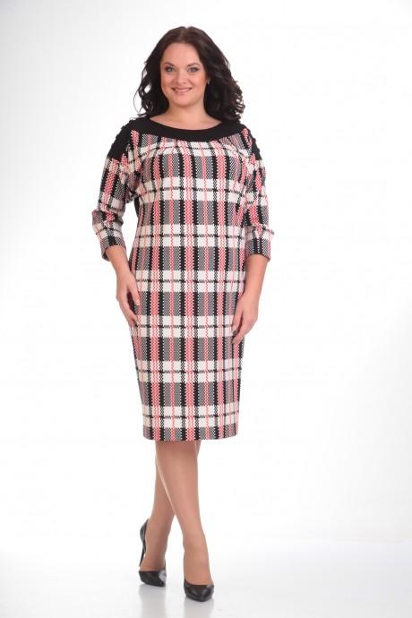 Повседневное платье Мублиз 885