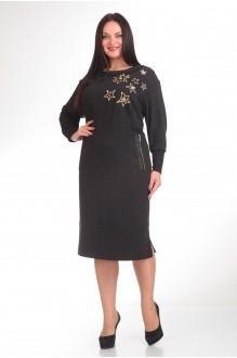 Повседневное платье Мублиз 901 фото 1