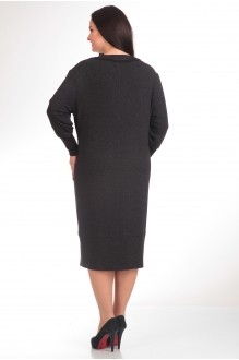 Повседневное платье Мублиз 901 фото 2