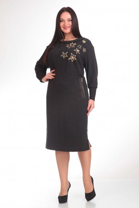 Повседневное платье Мублиз 901