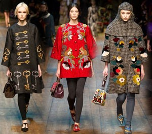 Дизайнер Вероника Шалунова о модных тенденциях этой осени: специально для nashamoda.by