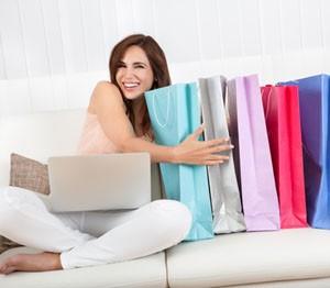Все прелести интернет-шопинга