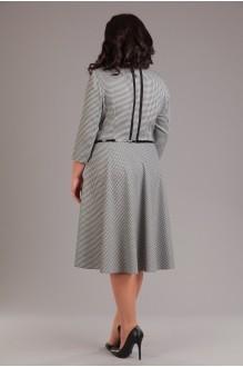 Деловое платье Джерза 1347 фото 2