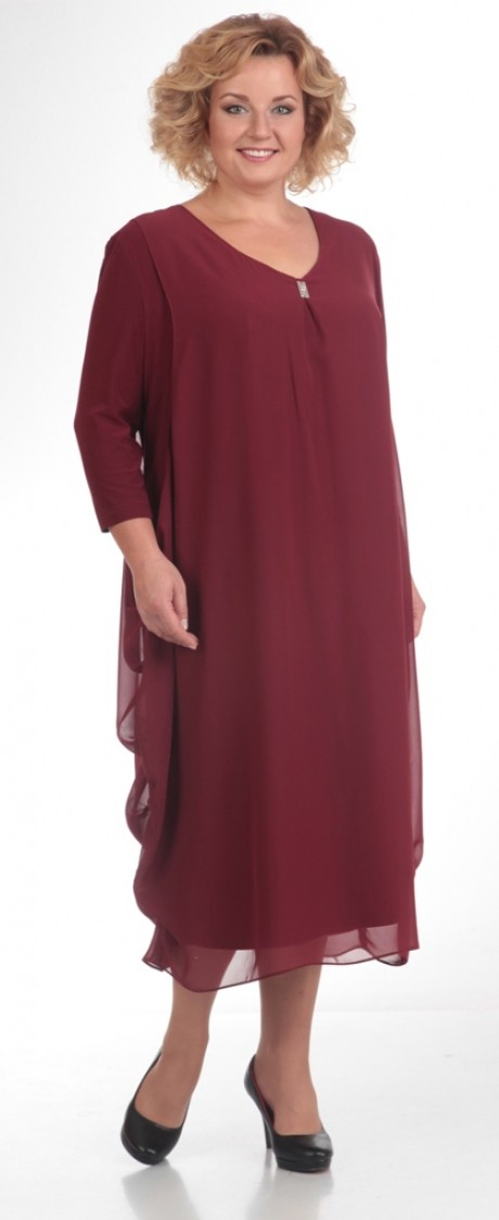 Вечернее платье Novella Sharm A2571