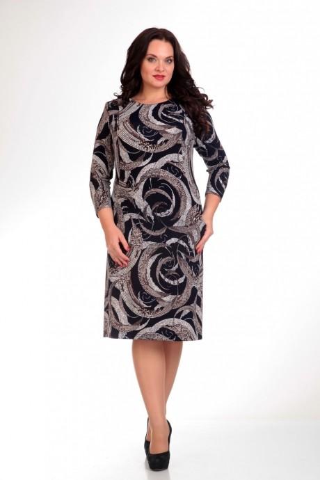 Повседневное платье Jurimex 1330