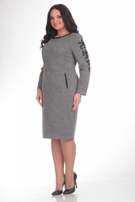 Повседневное платье Jurimex 1345
