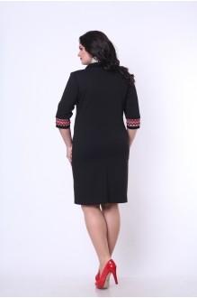 Повседневное платье Мублиз 934 фото 2