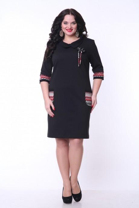 Повседневное платье Мублиз 934