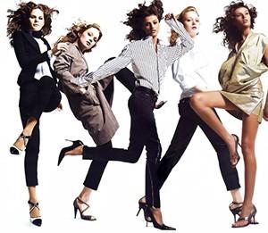 9 вещей, которые должны быть в гардеробе каждой женщины
