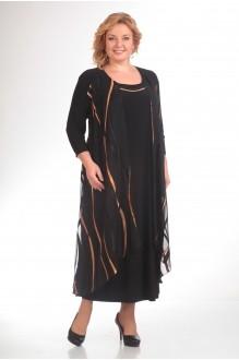 Вечернее платье Novella Sharm 2583 фото 2