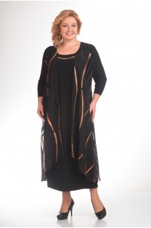 Вечернее платье Novella Sharm 2583 фото 3