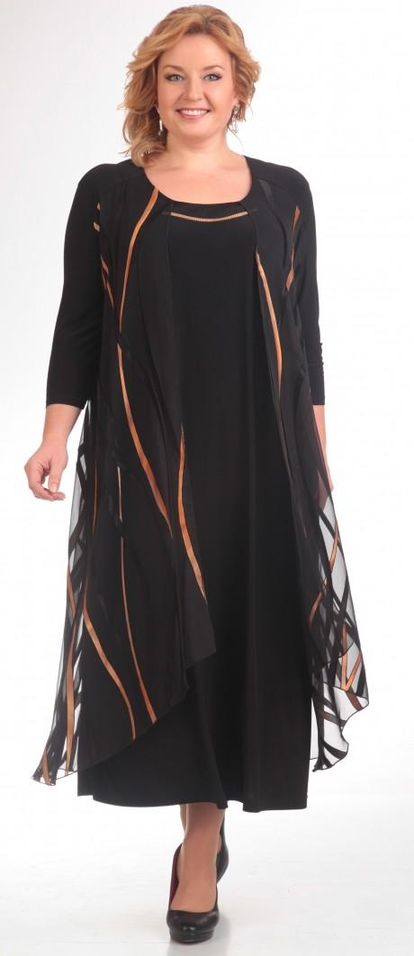 Вечернее платье Novella Sharm 2583