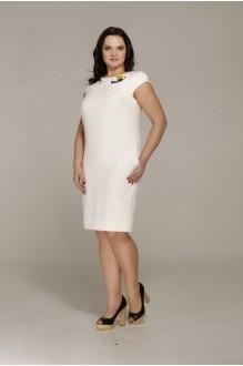 Повседневные платья Магия Моды 893 молочный фото 1