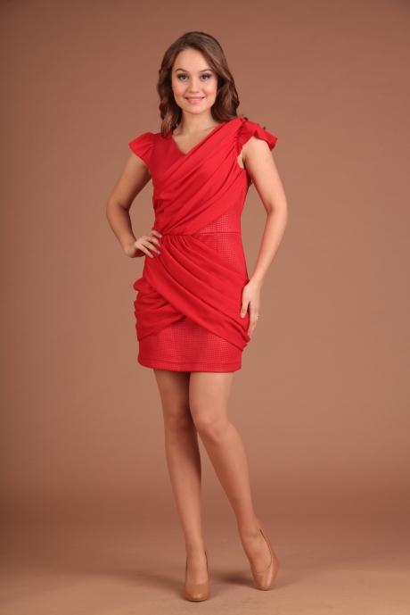 Вечерние платья Novella Sharm (Альгранда) 2598