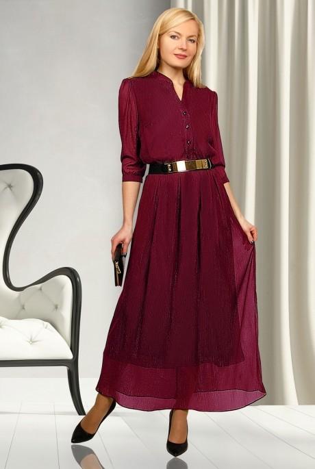 Длинные платья МиА-Мода 586-18
