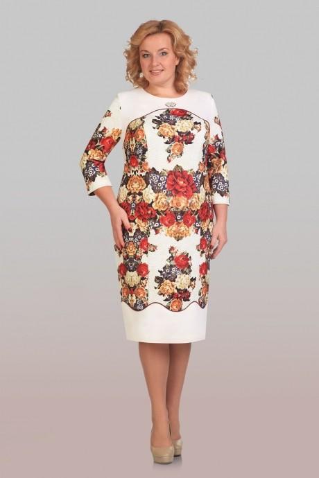 Деловые платья Aira Style 414