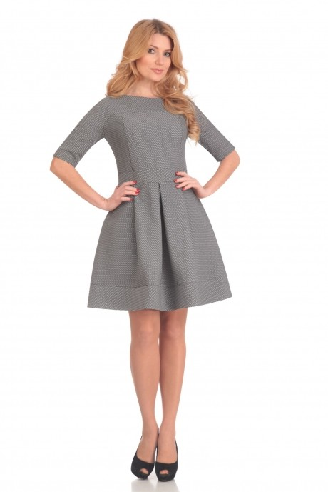 Повседневные платья Moda-Versal П-1588