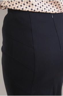 Юбки EOLA 1195.2 темно-синий фото 3