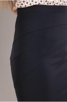 Юбки EOLA 1195.2 темно-синий фото 4