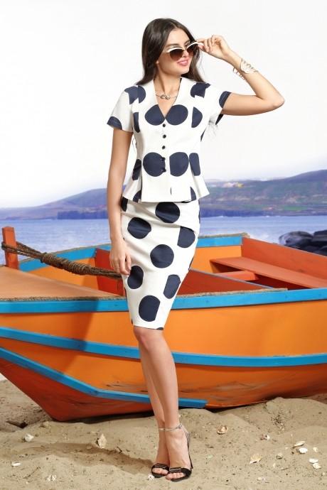 Юбочные костюмы /комплекты Vesnaletto 1131