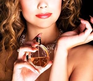 Запах женщины, или Как выбрать свой аромат