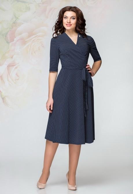 Повседневные платья Elady 2144