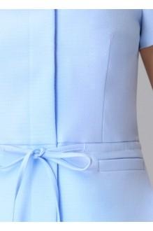 Юбочные костюмы /комплекты Lissana 2786 голубой фото 3
