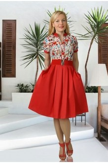 Летние платья МиА-Мода 694-1 фото 1