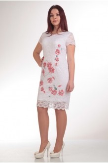 Летние платья Нинель Шик 5394 фото 1