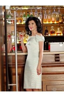Вечерние платья Твой Имидж 2067 мята фото 1