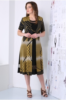 Повседневные платья ЮРС 17-581 фото 1